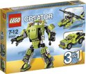 LEGO Creator Power Robot - 31007
