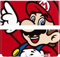 New Nintendo 3DS, Coverplate Mario Pop