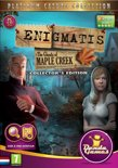 Enigmatis: The Ghosts Of Maple Creek - Collector s Edition