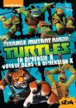 Teenage Mutant Ninja Turtles - Into Dimension X (Seizoen 2 Deel 4)