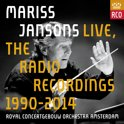 Mariss Jansons Live, The Radio Reco