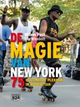 De magie van New York