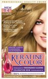 Kératine Color 9.4 Licht Goudblond - 1 stuk - Haarkleuring