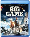 Big Game (Blu-ray)