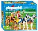 Playmobil Paardenkoets - 4186
