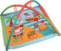 K-nuffel Playground Pirate - Speelkleed
