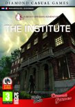 Becky Brogan 2: The Institute