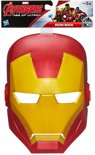 The Avengers - Age of Ultron: Rollenspel Heldenmasker - Iron Man