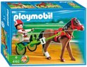 Playmobil Sulky - 4192