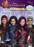 Disney Descendants Poster-A-Page