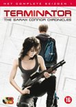 Terminator: The Sarah Connor Chronicles - Seizoen 1