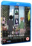 Eden Of The East Movie 1