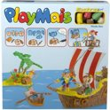 Playmais Pirate Box