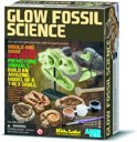 4M Kidzlabs Glow Fossil Science