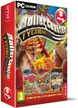 Rollercoaster Tycoon 8 Pack