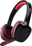Genesis Wired Stereo Gaming Headset H22 - Zwart (PC)
