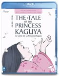 Tale Of The Princess Kaguya (Blu-ray)