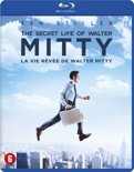 The Secret Life Of Walter Mitty (Blu-ray)