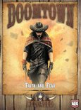 Doomtown Reloaded Faith & Fear