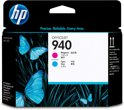 HP 940 Inktcartridge - Magenta / Cyaan