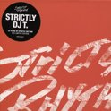 Strictly DJ T. - 25 Years Of Strictly Rhythms