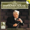 Beethoven: Symphonies Nos.4 & 7