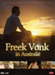 Freek Vonk In Australie