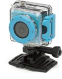 Kitvision Splash 1080p Action Camera - Blauw