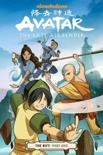 Avatar: The Last Airbender - The Rift (Part 1)
