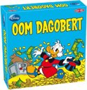 Oom Dagobert - Bordspel