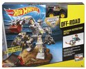 Hot Wheels Maximum Destruction Battle Set - Racebaan