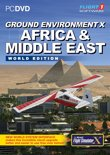 Ground Environment X - Africa/Middle East World Edition