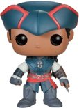 Funko: Pop Assassin's Creed - Aveline De Grandpre