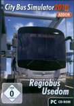 City Bus Simulator 2010, Regiobus Usedom (Add-On)