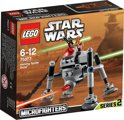 LEGO Star Wars Homing Spider Droid Microfighter - 75077