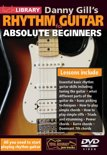 Danny Gill's Rhythm Guitar for Absolute Beginners