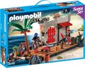Playmobil SuperSet Piratenfort - 6146