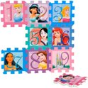 Princess Puzzel Foam 30x3