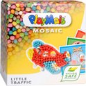 PlayMais Mosaic Little Traffic
