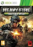 Heavy Fire, Shattered Spear  Xbox 360