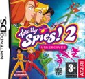 Totally Spies 2: Undercover