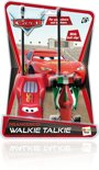 Cars 2 Walkie Talkie Mcqueen & Francesco