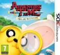 Adventure Time, Finn & Jake Investigations  3DS