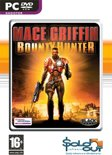 Mace Griffin, Bounty Hunter (DVD-Rom)