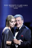 Cheek To Cheek (Live)