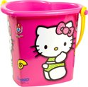 Hartvormige Emmer-Hello Kitty