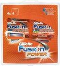 Gillette Fusion Power - 16 stuks - Scheermesjes