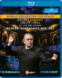 World Ochestra For Peace - Gergiev World Orchestra For Peace M