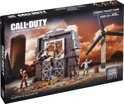 Mega Bloks Call Of Duty Zombies Tranzit Farm
