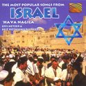 Havanagila - The Most Popular Songs From Israel